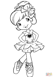 Small Picture Draw Ballerina Coloring Pages 22 On Free Coloring Book with