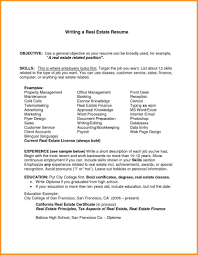 Classy Resume Employment Goals Examples For Career Objective