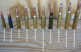 64 Meticulous Pistol Calibers From Smallest To Largest