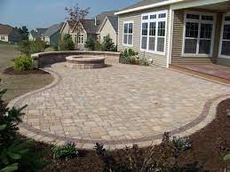aspinall s landscaping concrete paver