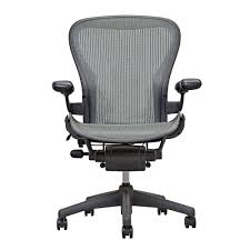Herman Miller Eames Office Chair U2013 AdammayfieldcoAeron Office Chair Used