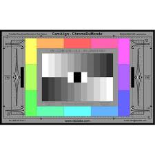 Dsc Labs Chromadumonde 12 R Junior Camalign Chip Chart With Resolution