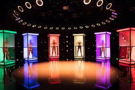 Naked Attraction bei RTL2 Singles lassen die H llen fallen