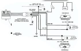 boss snow plow wiring diagram boss free diagrams at western unimount diagram