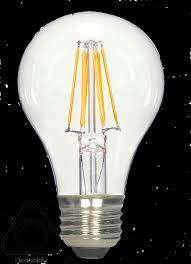 Led E27 4 Watt Dimmable Filament