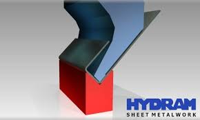 sheet metal bender tool. pressbrake4.jpg. tools for sheet metal bending tight clearance bender tool