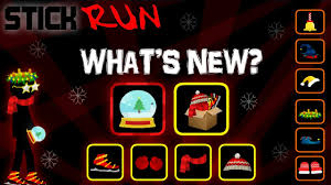 stick run 2 stick run snowball ultra rare winter pack 2 new event rares x