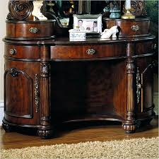 cherry bedroom vanity table wood makeup vanity within table for the home decorations bedroom dark set