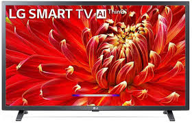 LG 80 cm (32 inch) HD Ready Smart LED TV 32LM636BPTB | with Active HDR &  DTS Virtual X Surround Sound| Online Shopping Site In India | Get 2hrs  Delivery
