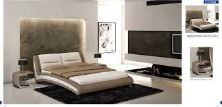 Modern Elegant Bedroom Bedroom Furniture Modern Elegant 7907 Home Design Home Decor