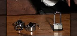 how to pick a master lock. How To Pick A Master Lock