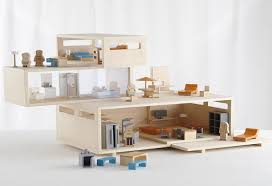 mid century modern dollhouse furniture. modern dollhouse furniture diy mid century