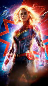 Ms. Marvel Wallpapers - Top Free Ms ...