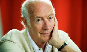 Roger McGough, the one-time pop star with the Liverpool band The Scaffold – famed for its 1968 Christmas No1 Lily the Pink – has been drafted in as the new ... - Roger-McGough-007