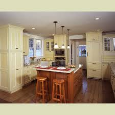 Colonial Kitchen Colonial Kitchen Cabinets