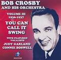 You Can Call It Swing, Vol. 3: 1936-1937