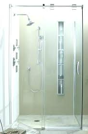 kohler shower wall kit shower wall kit shower inserts clocks shower enclosure remarkable with stalls inspirations