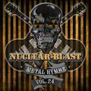 Metal Hymns, Vol. 24