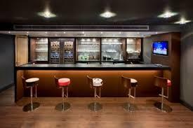 Modern Basement Bar Designs 7 Arrangement Enhancedhomes Org