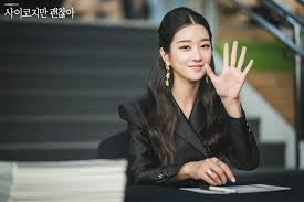 Seo ye ji is a south korean actress and model under gold medalist. Seo Ye Ji Cancels Her Appearance At Recalled Premiere Amid Issue With Kim Jung Hyun And Snsd S Seohyun Kdramastars