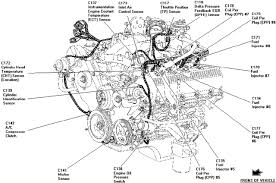 similiar ford l engine diagram keywords ford triton 5 4l engine diagram car tuning