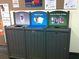 Woodchuck Firewood Vending Machines Delectable Iowa City Libraries Recycling Station We Should Have Well Marked