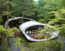 Shell House.