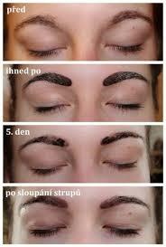 Přirozeně Vypadající Permanentní Make Up Obočí Diskuze Omlazenícz