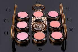 mac multi choice blush 10 mac ping for por mac makeup brushes set