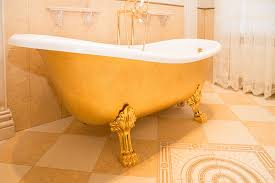 refinish clawfoot porcelain tub
