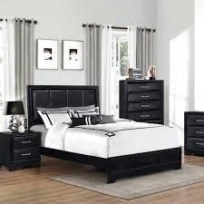 Bedroom Sets For Men Bedroom Set Bedroom Set Furniture Harper ...