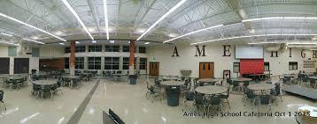 high school cafeteria. Ames High School Cafeteria Iowa Panoramic   By Ameshighschool N