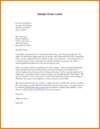 12 Sample Volunteer Letter Quit Job Letter