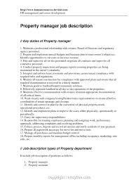 Restaurant Manager Job Description Resume 3032 Drosophila