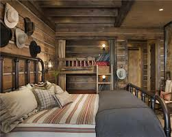 Rustic Country Bedroom For 1 4962