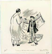 i think i ll take the the new yorker june 14 1930