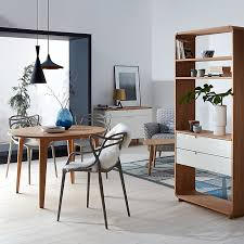 round ebbe gehl dining table for four from john lewis