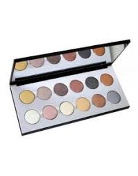 forever 52 12 color smokey eye shadow ws 02