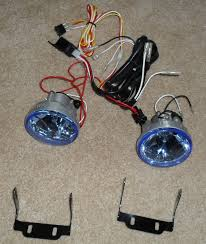 how to adding fog lights to a base 09 no hacking wires i comes everything fog lights bulbs harness relay switch fuse etc i ll take some proper pictures whenever i get around to installing them