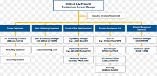 Business Development Manager Organizational Chart Marketing Background Png Download 1454 681 Free