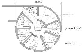 earthbag house plans. Juergen\u0027s Earthbag House In Hungary (click To Enlarge) Plans A