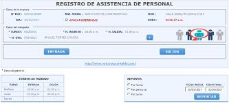 Formato Lista De Asistencia Atlas Opencertificates Co