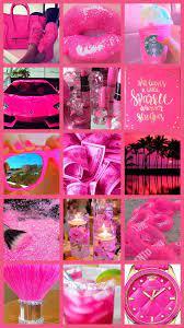 Girly Wallpaper Girly Pink Stuff ...
