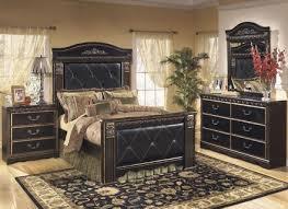 41 Coal Creek Mansion Bedroom Set, Ashley Coal Creek B175 Queen Size ...
