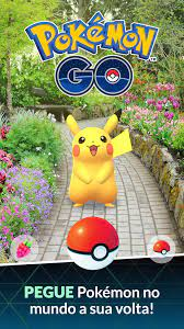 Pokémon GO APK 0.205.1 Download, the best real world adventure game for  Android