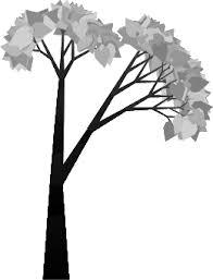 木のイラストセット31イラスト木webの素材屋カラフル