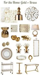 Small Picture 18 Gold Home Decor Pieces That Wont Break The Budget Gold