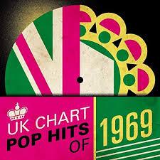 1969 Music Charts Va Uk Chart Pop Hits Of 1969 2019
