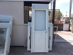 Puertas De Aluminio Gris Natural   880000 En Mercado LibreCuanto Cuesta Una Puerta De Aluminio