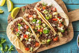 Resultado de imagen para comida mexicana